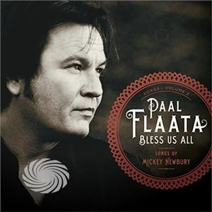 Flaata,Paal - Bless Us All-The Songs Of Mickey Newbury - CD - thumb - MediaWorld.it