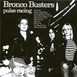 Bronco Busters - Pulse Racing - CD - thumb - MediaWorld.it