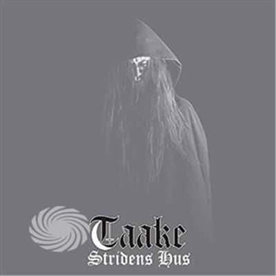 Taake - Stridens Hus - CD - thumb - MediaWorld.it