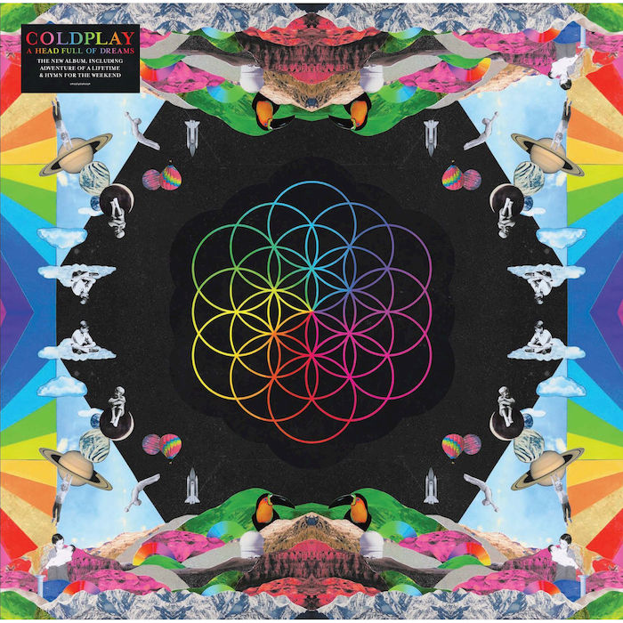 COLDPLAY - A Head Full Of Dreams - Vinile - thumb - MediaWorld.it