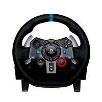 Volante PS4 LOGITECH G29 Driving Force Racing su Mediaworld.it