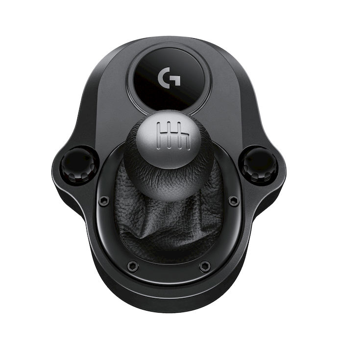 LOGITECH Driving force shifter per G29 E G920 - thumb - MediaWorld.it