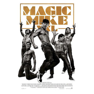 Magic Mike XXL - DVD - thumb - MediaWorld.it