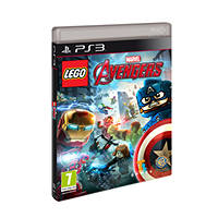 Giochi PS3 LEGO AVENGERS - PS3 su Mediaworld.it