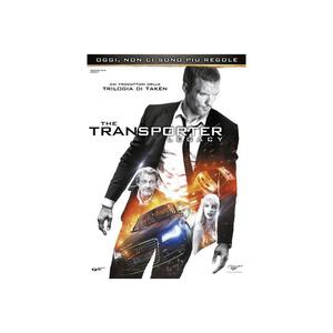 The Transporter Legacy - thumb - MediaWorld.it