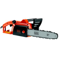 Giardinaggio BLACK & DECKER CS1835-QS su Mediaworld.it
