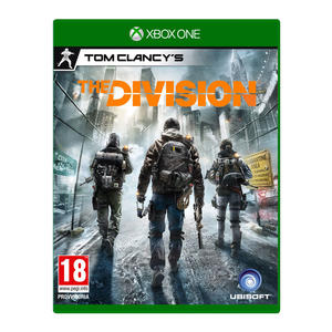 Tom Clancy's The Division - XBOX ONE - MediaWorld.it