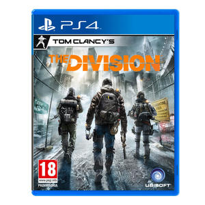Tom Clancy's The Division - PS4 - MediaWorld.it