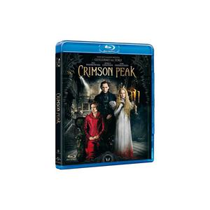 CRIMSON PEAK - Blu-Ray - MediaWorld.it