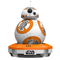 Droide STAR WARSSPHERO BB-8 Star Wars Sphero BB-8 su Mediaworld.it