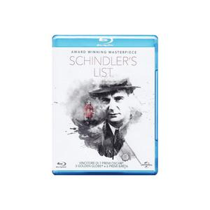 Schindler's List - Blu-Ray - MediaWorld.it