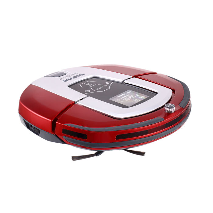 robot aspirapolvere HOOVER RBC040011 su Mediaworld.it