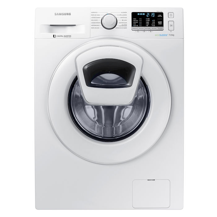 SAMSUNG AddWash WW70K5410WW - thumb - MediaWorld.it