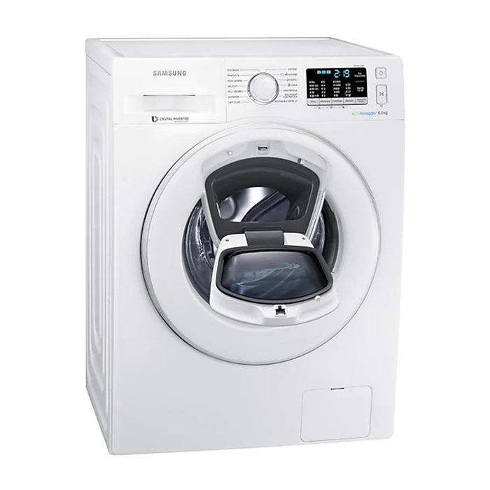 SAMSUNG AddWash WW80K5410WW - thumb - MediaWorld.it