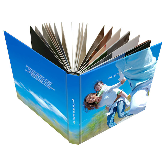 FOTOLIBRO EXCELLENCE PLUS VERTICALE - thumb - MediaWorld.it