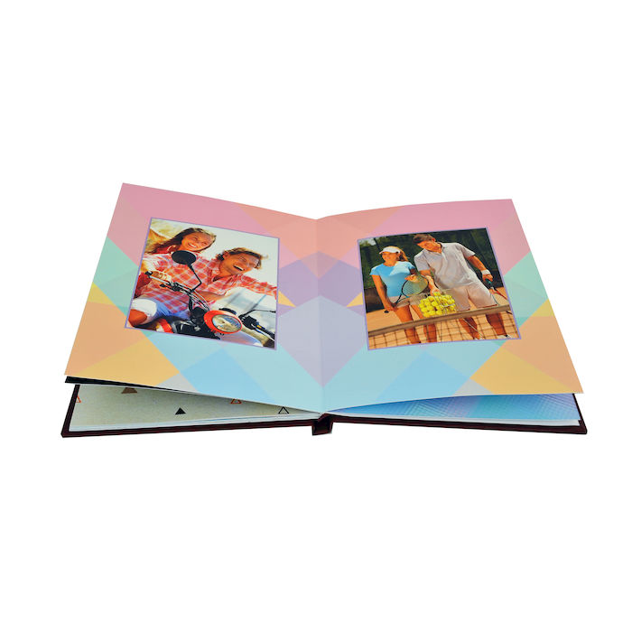 FOTOLIBRO DELUXE TRADITIONAL VERTICALE - thumb - MediaWorld.it