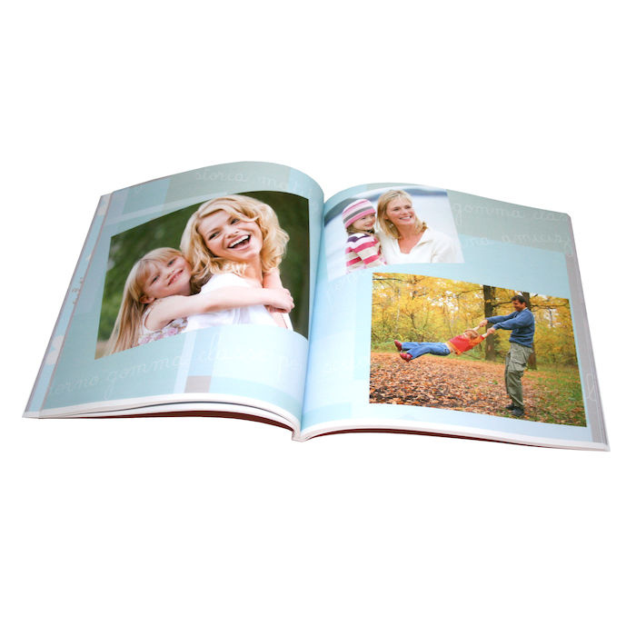 FOTOLIBRO COLLECTION QUADRATO - thumb - MediaWorld.it