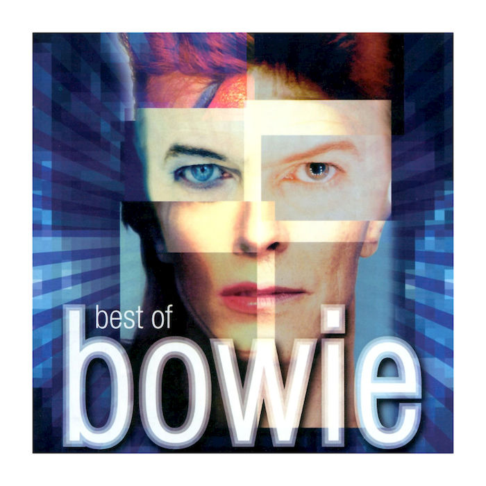 David Bowie - Best Of Bowie - CD + DVD - thumb - MediaWorld.it