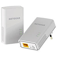 PowerLine NETGEAR PL1000-100PES su Mediaworld.it