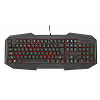 Tastiere Gaming TRUST GXT830 Gaming KB su Mediaworld.it