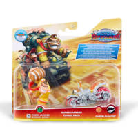 Toys ACTIVISION BLIZZARD SSC Nintendo Dual Pack 1 su Mediaworld.it