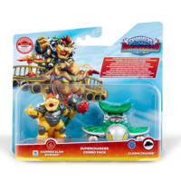 Supercharged Combo Pack ACTIVISION BLIZZARD SSC Nintendo Dual Pack 2 su Mediaworld.it