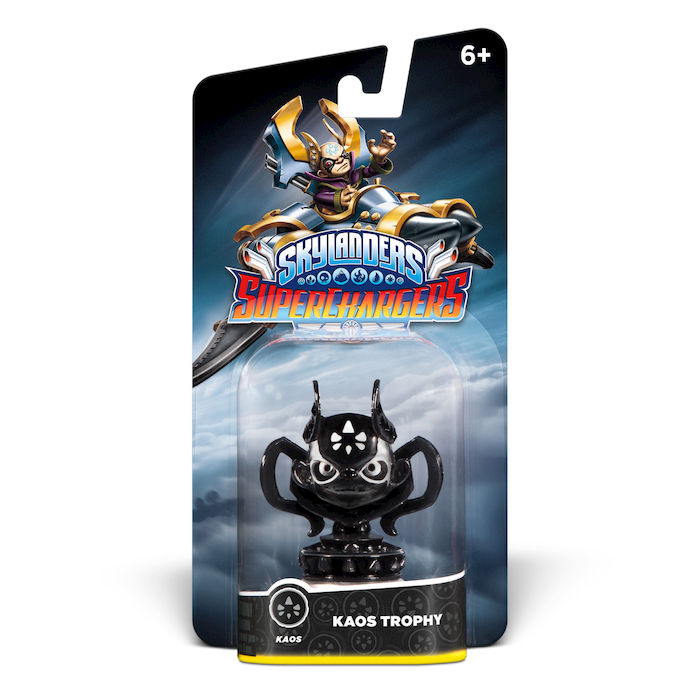 ACTIVISION BLIZZARD SSC Tr Kaos Trophy Excl - thumb - MediaWorld.it