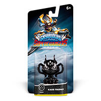Elemento Kaos Trophy ACTIVISION BLIZZARD SSC Tr Kaos Trophy Excl su Mediaworld.it