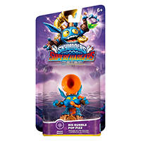 Personaggio singolo Big Bubble Pop Fizz ACTIVISION BLIZZARD SSC Big Bubble Pop Fizz su Mediaworld.it
