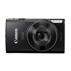 CANON IXUS 285 HS BLACK - MediaWorld.it