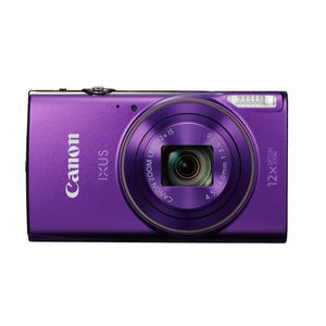 CANON IXUS 285 HS PURPLE - MediaWorld.it