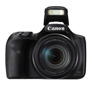 CANON SX 540 HS - MediaWorld.it