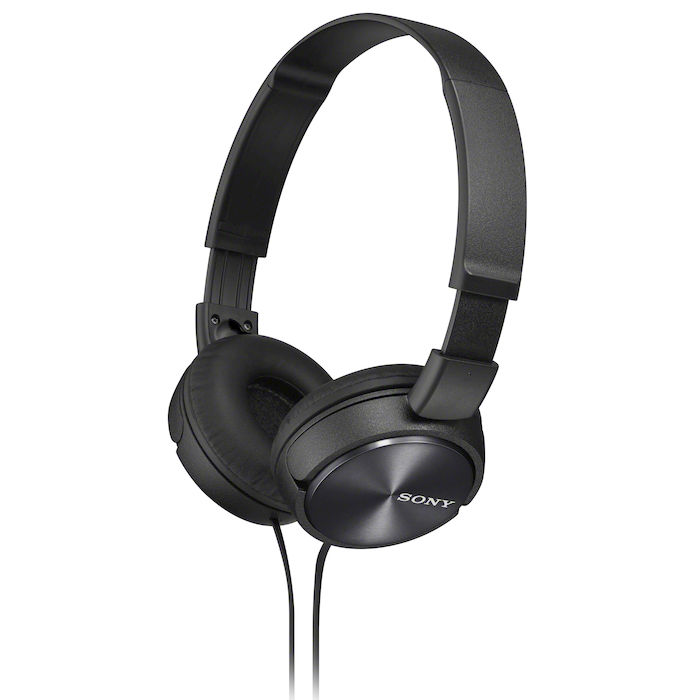 SONY MDRZX310 Black - thumb - MediaWorld.it