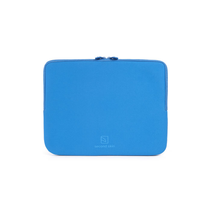 TUCANO Sleeve Colore 11/12'' Blu - thumb - MediaWorld.it