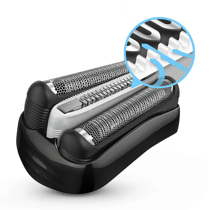 BRAUN 3010 W&D - PRMG GRADING OOBN - SCONTO 15,00% - thumb - MediaWorld.it