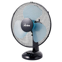 ventilatore da tavolo ARDES Easy 40 su Mediaworld.it