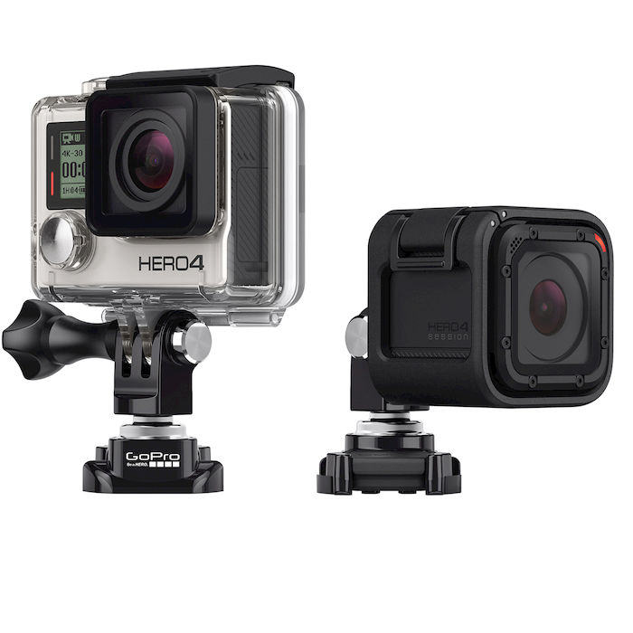 GOPRO Supporto orientabile - thumb - MediaWorld.it