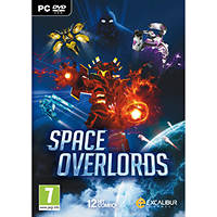 Giochi PC IT-WHY Exc-Space Overlords - PC su Mediaworld.it
