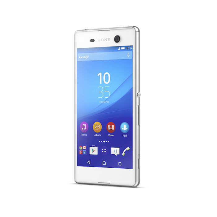 SONY Xperia M5 White - PRMG GRADING KNCN - SCONTO 35,00% - thumb - MediaWorld.it