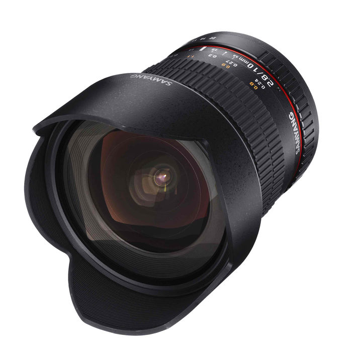 SAMYANG 10MM F2,8 NIKON - PRMG GRADING OOBN - SCONTO 15,00% - thumb - MediaWorld.it