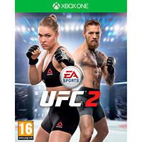 Giochi Xbox One UFC 2 - XBOX ONE su Mediaworld.it
