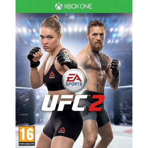 UFC 2 - XBOX ONE - thumb - MediaWorld.it