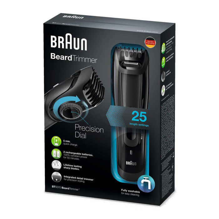 BRAUN BT 5070 - thumb - MediaWorld.it