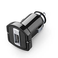 Caricabatteria da Auto usb Cellularline USB Car Charger Ultra - Fast Charge Universale Micro caricabatterie da auto USB  Nero su Mediaworld.it