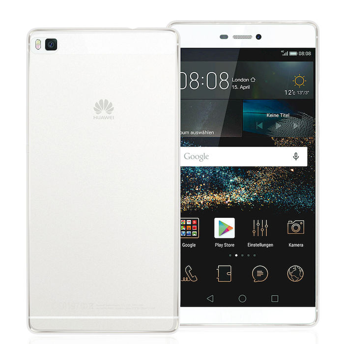 PHONIX Cover Huawei Ascend P9 White - PRMG GRADING KNBN - SCONTO 22,50% - thumb - MediaWorld.it