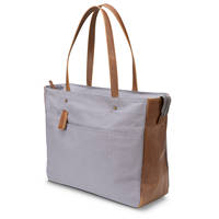 Borsa donna per notebook 14' HP Canvas Tote Grey 14'' su Mediaworld.it