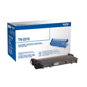 BROTHER Toner TN2310 Nero - MediaWorld.it