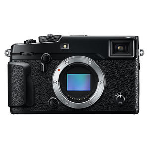 FUJIFILM X-PRO2 Body BLACK - thumb - MediaWorld.it