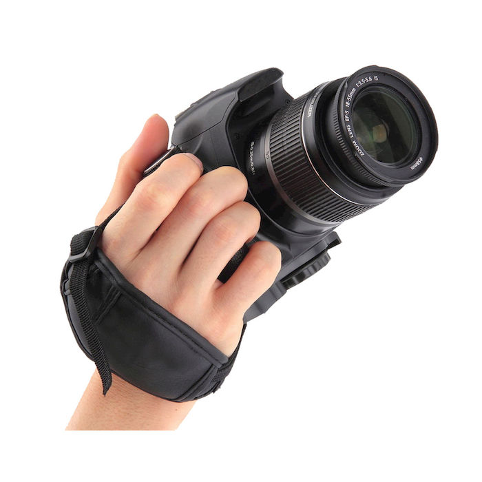 REPORTER HAND STRAP - thumb - MediaWorld.it