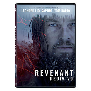 FOX Revenant - DVD - MediaWorld.it